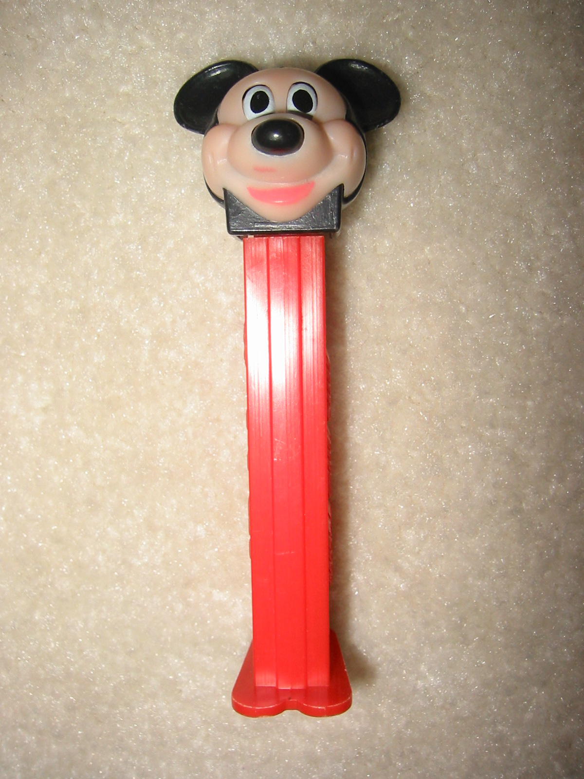 Mickey Mouse Pez - Loose