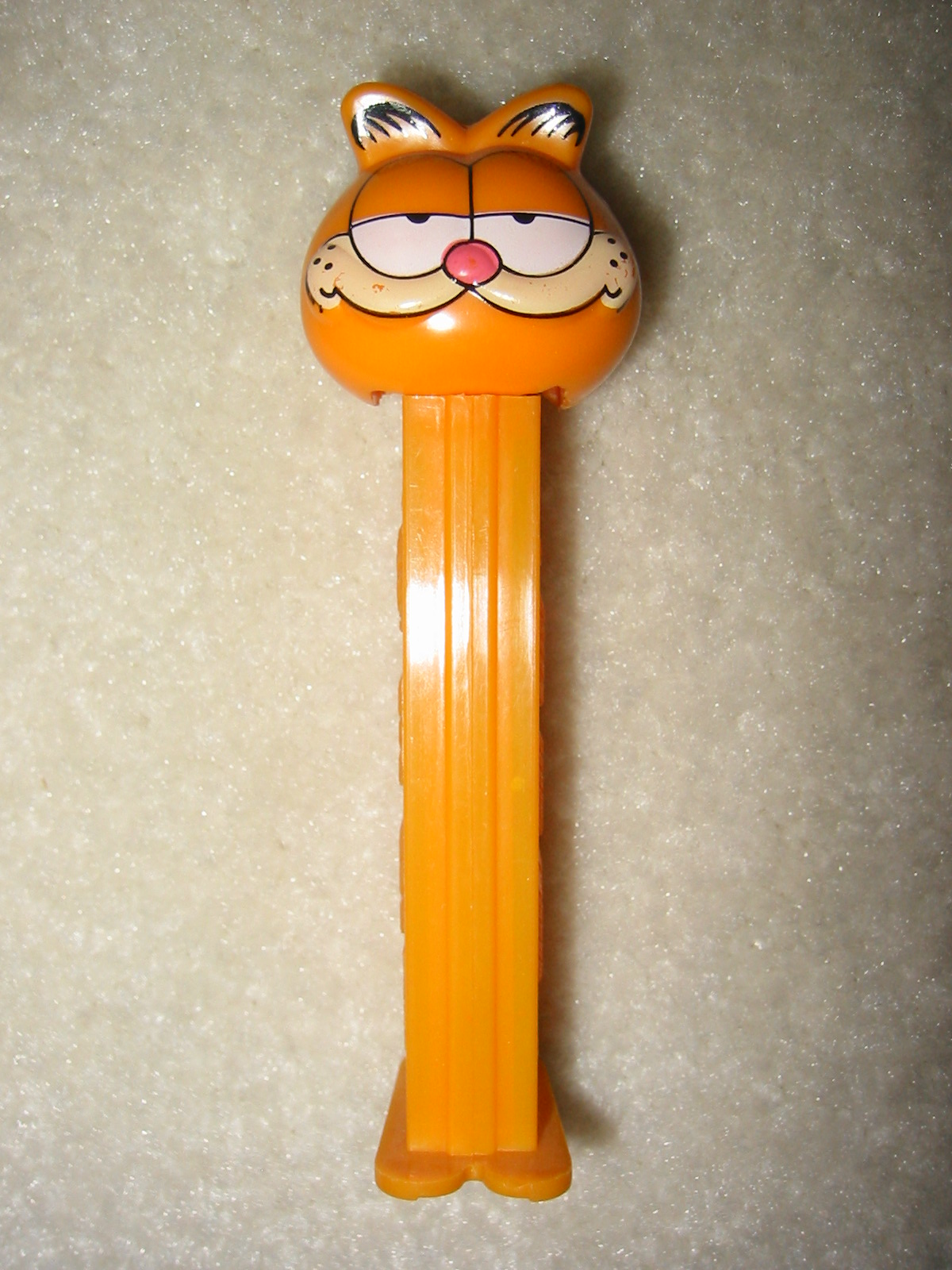 Garield Pez Loose - Original Series