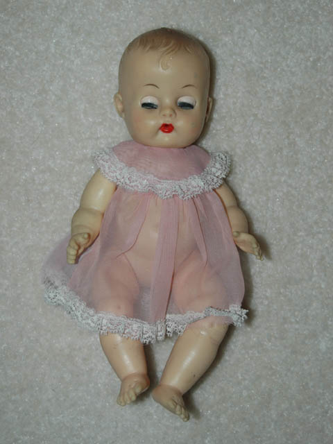 Vogue Baby Doll (Ginnette)