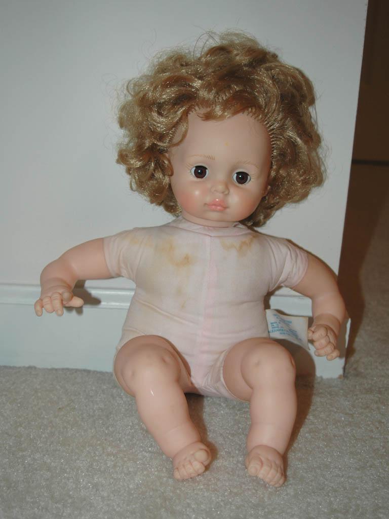 madame alexander soft body doll