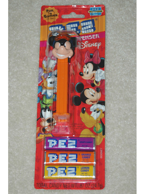 Extreme Disney Pez - Mickey Mouse